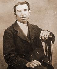 Вильсон Бентли (1865-1931)