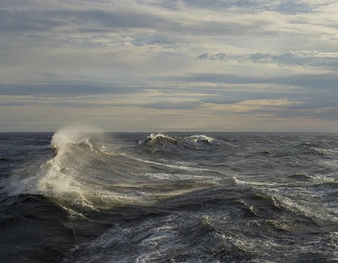 Ветер на море в картинках
